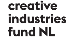 Logo Creative Industries Fund