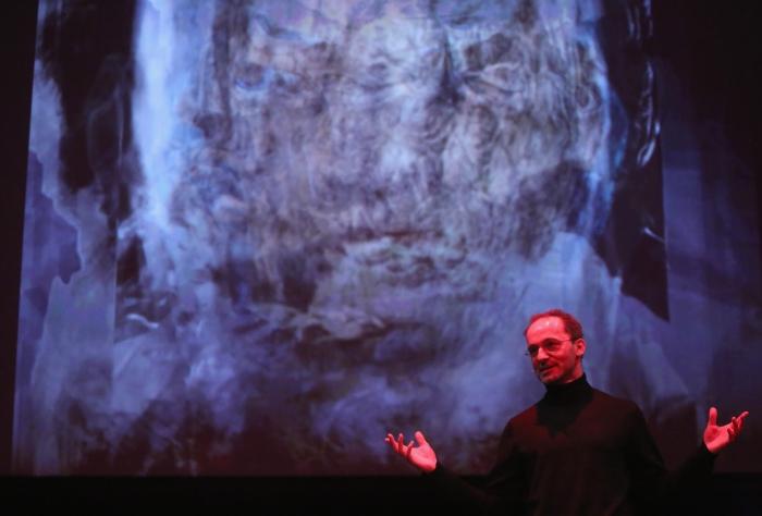 James Ferraro presents: Plague at transmediale 2018 face value