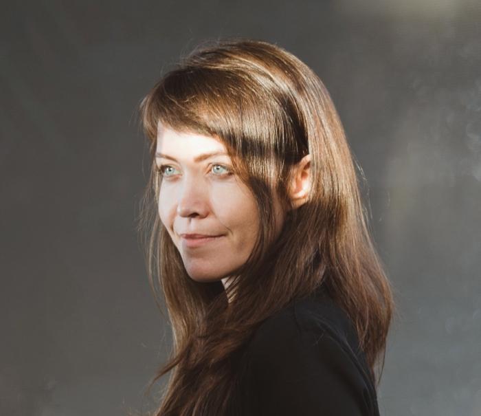 Portrait of Kei Kreutler